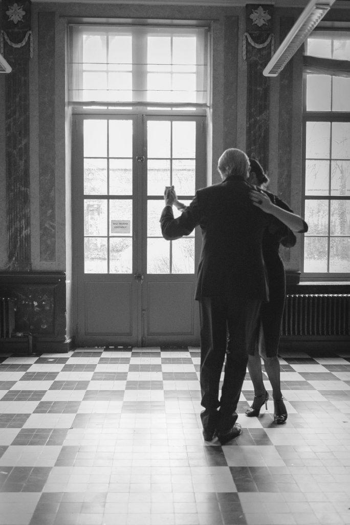 tango de salon